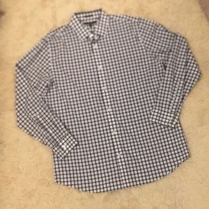 BR Camden Fit non iron dress shirt XL extra large